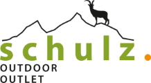 Schulz. Outdoor Outlet Bensheim Logo